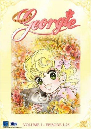 Georgie Box Vol.1 Episoden 01 - 25 (5 DVDs)