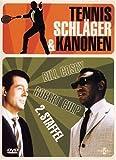 Tennis, Schläger & Kanonen - Staffel 2 (7 DVDs)