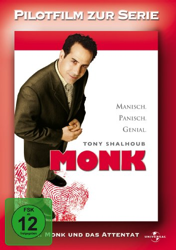 Monk Pilotfilm