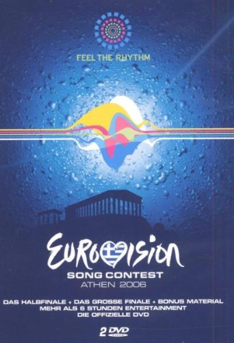Eurovision Song Contest 2006 - Athens
