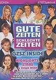 Gute Zeiten, schlechte Zeiten - Inside: Highlights, Stars & vieles mehr (2 DVDs)