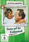 Ferien auf der Kräheninsel, DVD 3: Folgen 9-13