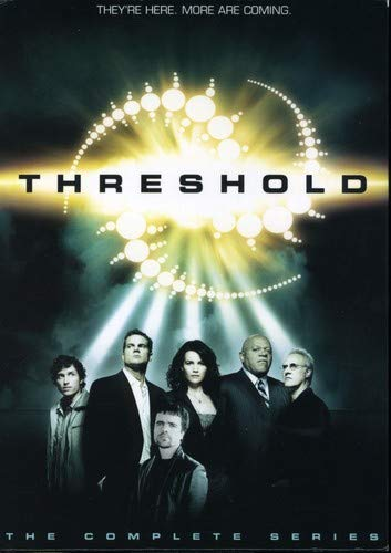 Threshold The Complete Series