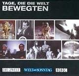 Tage, die die Welt bewegten (16 DVDs)