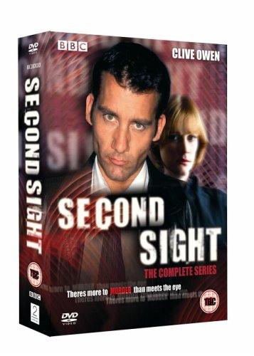 Second Sight The Complete Series