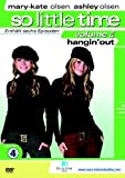 Mary-Kate And Ashley Collection - Vol. 4 - So Little Time