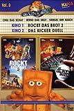 Berndivent Vol. 3 - Rockt das Brot 2 / Das Kicker Duell