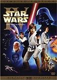 Star Wars: Episode IV - Eine neue Hoffnung (Original-Kinoversion + Special Edition, 2 DVDs) (Limited Edition)