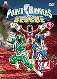 Power Rangers - Lightspeed Rescue Vol.2 (3 DVDs)