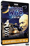 Doctor Who - The Web Planet [RC 1]