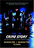Crime Story - Season 1&2