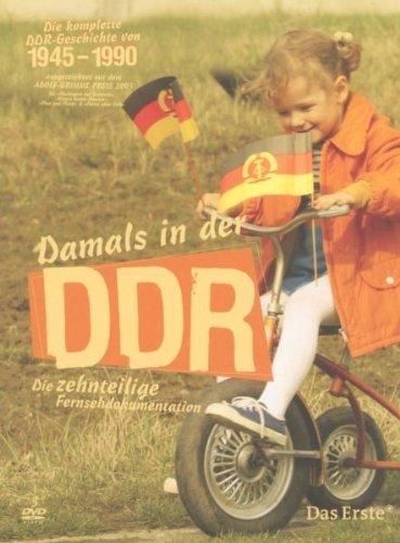 Damals in der DDR