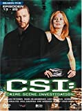 CSI - Season  5 / Box-Set 2 (3 DVDs)