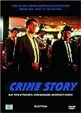 Crime Story - Pilotfilm