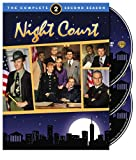 Night Court: Season 2 [RC 1]
