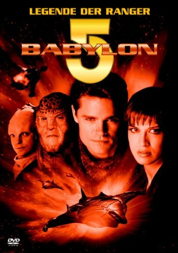 Spacecenter Babylon 5