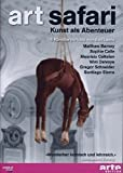 Kunst als Abenteuer (2 DVDs)