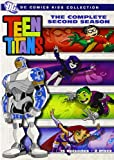 Teen Titans - The Complete Second Season [RC 1]