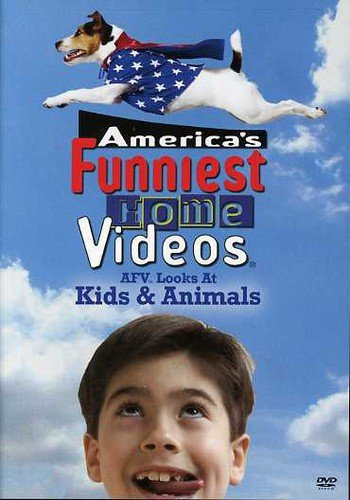 America's Funniest Home Videos:
