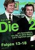 Die 2 - TV-Serie - Folge 13-18