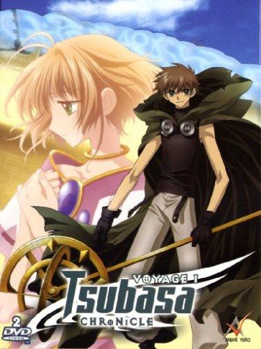 Tsubasa Chronicle Staffel 1/Vol. 1 - Episoden 1-9 (2 DVDs)