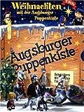 Weihnachten mit der Augsburger Puppenkiste (Wir warten auf's Christkind von 1979)