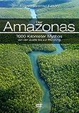 7000 Kilometer Mythos - Der Amazonas (5 DVDs)