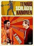 Tennis, Schläger & Kanonen - Staffel 3 (7 DVDs)