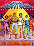 The Complete Series & The Freedom Force: The Complete Series [RC 1]