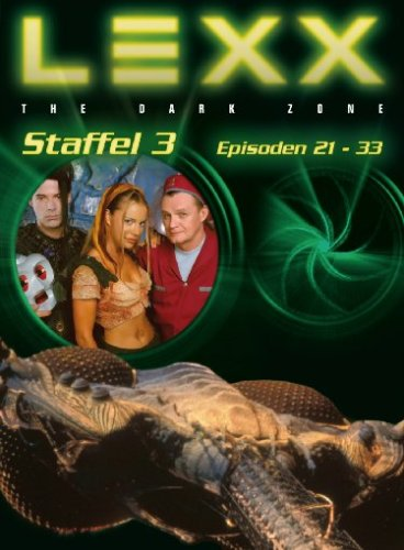Lexx Staffel 3.1/Episoden 21-33