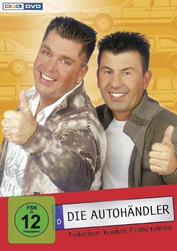 Die Autohändler