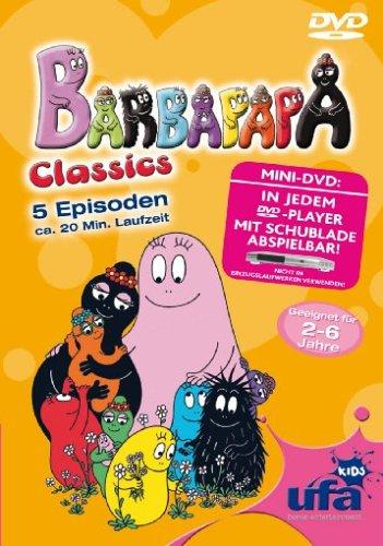 Barbapapa Classics Mini