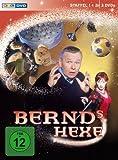 Bernds Hexe - Staffel 1 und 2 (3 DVDs)