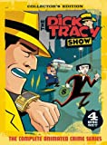 The Dick Tracy Show - The Complete Animated Crime Series (4 DVDs)