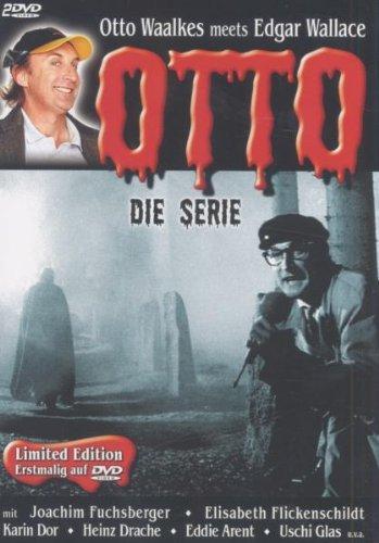 Otto -  Die Serie (9 Folgen) (2 DVDs)