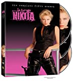 La Femme Nikita - The Complete Fifth Season [RC 1]