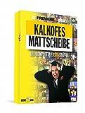Kalkofes Mattscheibe: Die Premiere Klassiker - Staffel 1 (4 DVDs)