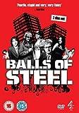 Balls Of Steel - Best Of
