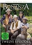Bonanza - 12 Classic Episodes (3 DVDs)