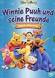 Winnie Puuh - Honigsüße Weihnachts-Box