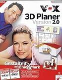 VOX 3D Planer Version 2