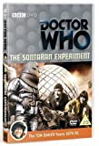 Doctor Who - The Sontaran Experiment