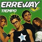 Erreway: Tiempo