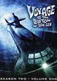 Voyage to the Bottom of the Sea - Season 2, Vol. 1