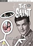 The Saint: The Complete Monochrome Series