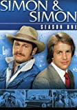 Simon & Simon - Season 1 [RC 1]