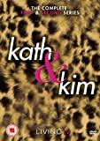 Kath and Kim - Series 1 And 2 - Complete