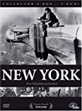 New York - Eine Filmdokumentation (5 DVDs)