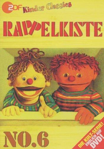 Rappelkiste No. 6