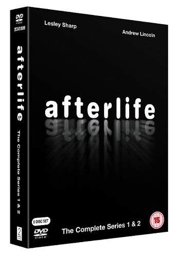 afterlife / afterlife
